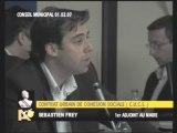 AGDE - 2007 - Budget Primitif 2007 POLITIQUE DE LA VILLE - ET CUCS    FEV 2007