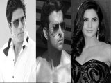 Hrithik Katrina Shahrukh Kareenas Latest Bollywood Gossips