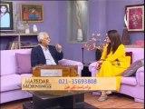 Mazedar Morning with Yasmeen on Indus TV  16-01-14 part 03