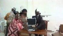 Eric Adja et J2A engagés à équiper la jeunesse béninoise en matériels informatiques