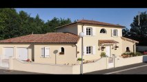 L'entreprise Maisons d'en France Bourgogne située à Mâcon, Châlon-sur-Saône, Dijon et Besançon
