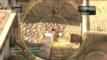 Gears of War : Judgment - Weapons The Markza