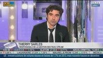 Arnaud de Langautier VS Thierry Sarles: Les effets du pacte de responsabilité, dans Intégrale Placements – 16/01 1/2