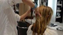 Salon de coiffure Dessange au Puy-en-Velay dans le département de la Haute-Loire (43)