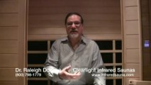 Clearlight Sauna Review | Infrared Sauna From Clearlight Sauna Works