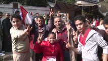 Mehrheit für neue Verfassung - doch Ägypten bleibt gespalten