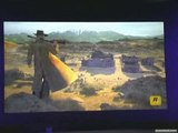 Red Dead Redemption - Conférence PS3 E3 2005