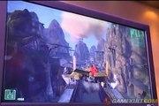 Warhawk (2007) - Gameplay à l'E3 2006