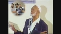 Sir Ahmed Deedat ( Teacher of Dr. Zakir Naik ) AGREES Milaad (Molood)  - Celebrating Birthday of the Prophet