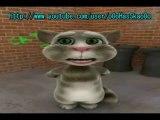 Sarki Söyleyen Kedi Acayip Komik) Tridine Bandim