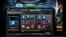 GAMEWAR.COM - BUY SELL TRADE ACCOUNTS - Darkorbit SELLING account (chief colonel)