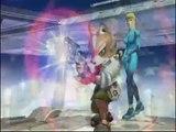 Super Smash Bros. Brawl - Séquences de gameplay