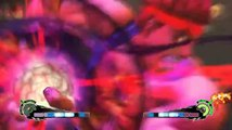 Super Street Fighter IV Arcade Edition - Ultra I Evil Ryu