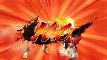 Super Street Fighter IV - Ultra II Sagat