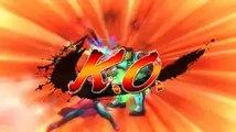 Super Street Fighter IV - Ultra II Rose