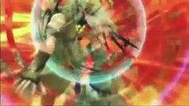 Super Street Fighter IV - Makoto vs Ibuki