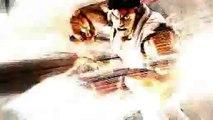 Super Street Fighter IV - Premier trailer