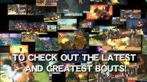 Super Street Fighter IV - Nouveaux modes (version anglaise)