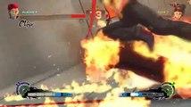 Super Street Fighter IV - Ultra II Viper