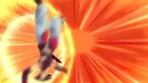 Super Street Fighter IV - Ultra II Abel