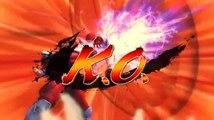 Super Street Fighter IV - Ultra II M.Bison