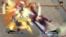 Super Street Fighter IV - Ultra II Juri