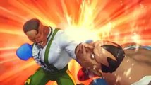Super Street Fighter IV - Ultra I Dudley