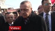 """Başbakan Erdoğan: """"Senin Orada Bir Defa Konuşma Yetkin Yok. Sen Kimsin Bir Defa Haddini Bil"""""""