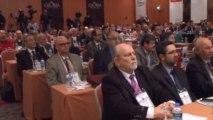 TSYD 51. Yıl Sporun Zirvesi Semineri (1) -