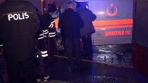 Keşan'da Ambulans İle Minibüs Çarpıştı: 9 Yaralı