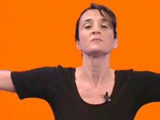 Gym en vidéo : les cervicales et les bras
