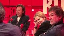 """Didier Porte présente """"Le billet du jour"""" du 16/01/2014 dans A La Bonne Heure"""