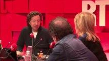 Nathalie Rheims et Olivier Marchal  : L'invité du jour du 16/01/2014 dans A La Bonne Heure
