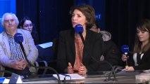 """Marisol Touraine sur l'euthanasie: """"la loi ne suffit pas"""""""