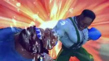 Super Street Fighter IV - T Hawk vs Dudley