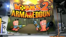 Worms 2 : Armageddon - Trailer de lancement