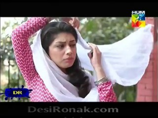 Ishq Hamari Galiyon Mein - Episode 89 - January 16, 2014 - Part 2