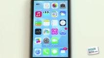 High-tech Auto : Utiliser facilement un iPhone sous iOS7