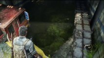 The Last Of Us - Chapter 10 - Bus Depot - Underground Tunnel