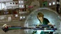 Lightning Returns : Final Fantasy XIII - Battle 01 : Noel Kreiss