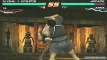 Tekken 6 - Tu rigoles moins sans ton mac !