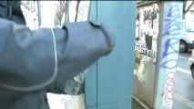 200 horodateurs vandalisés à Rennes sans aucune revendication