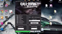 Call of Duty Ghosts Hack Wallhack Aimbot Free Cheats Tool