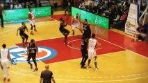 Derby Basket JDA / ELAN Chalon : bande-annonce