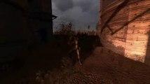 S.T.A.L.K.E.R. : Call of Pripyat - Night Assault Trailer