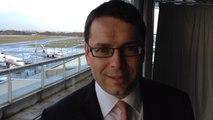 Nantes Atlantique : près de 4 millions de passagers en 2013