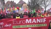 Clip Europe - Rassemblement des secrétaires de section 2014