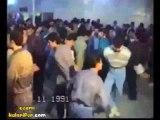 90'lı Yılların Muhteşem Gençlik Dansı