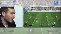 Les conseils de Bruce Grannec, Ballon d'Or sur «Fifa 14»