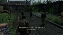 The Last of Us - He's my goddamn brother (HD)